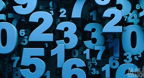 Pengertian dan Macam Jenis Format bilangan komputer