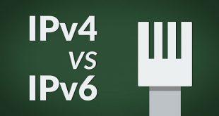 Pengertian dan Perbedaan IPV4 dan IPV6 Dalam Jaringan