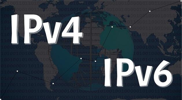 Pengertian dan Perbedaan IPV4 dan IPV6 Serta Kelebihannya