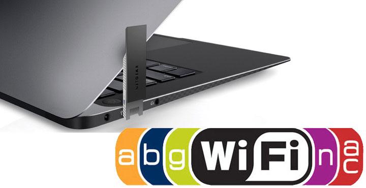 Pengertian IEEE 802.11 a/b/g/n/ac Pada Perangkat Wireless LAN WiFi