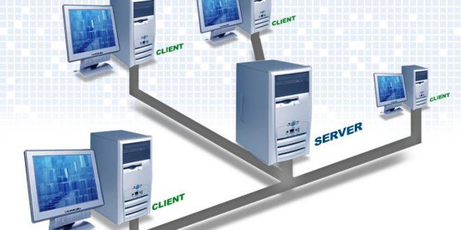 Perbedaan komputer server dan client beserta fungsinya ccuart Gallery