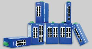 Perbedaan Switch Managed dan Switch Unmanaged