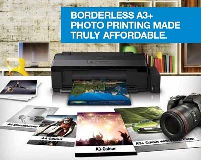 Printer A3 Terabik Merk Epson L1800 dan Harga Terbaru