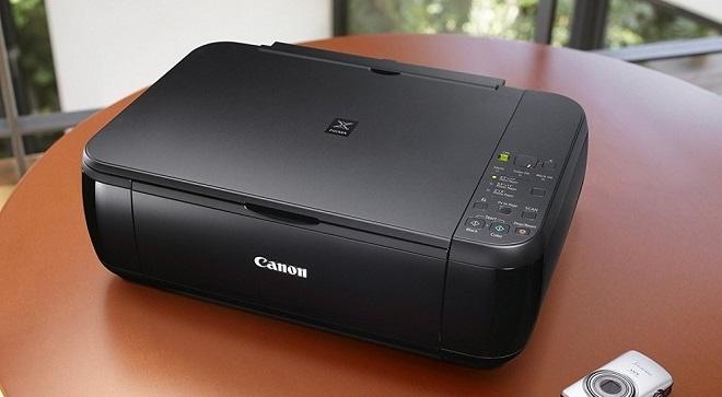 Printer Canon Terbaik Harga Dibawah 1 Juta Pixma MP287