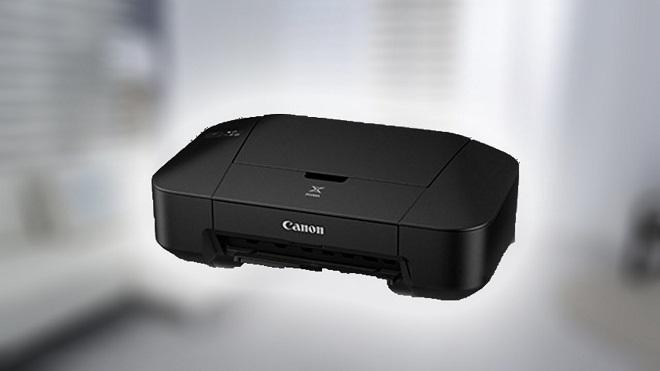Printer Canon Terbaik Harga Dibawah 1 Juta Pixma iP2870S