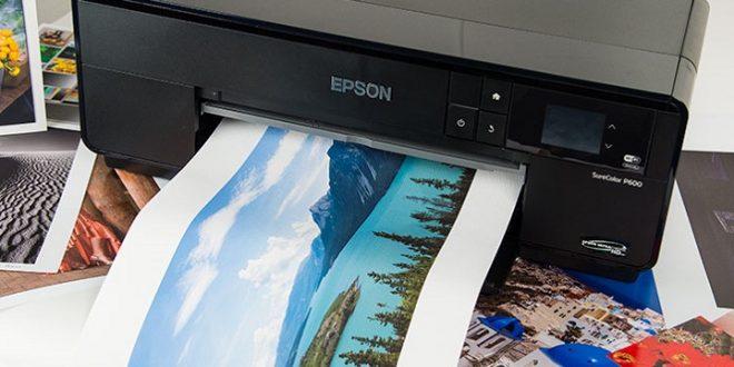 Daftar Printer Epson Terbaik Harga Murah 1 Jutaan
