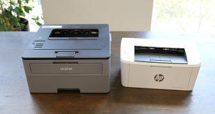 Printer HP vs Printer Brother Bagus Mana