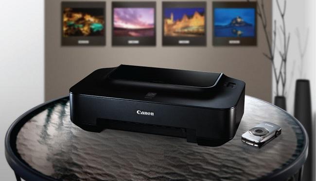 Printer Infus Canon Terbaik IP 2770