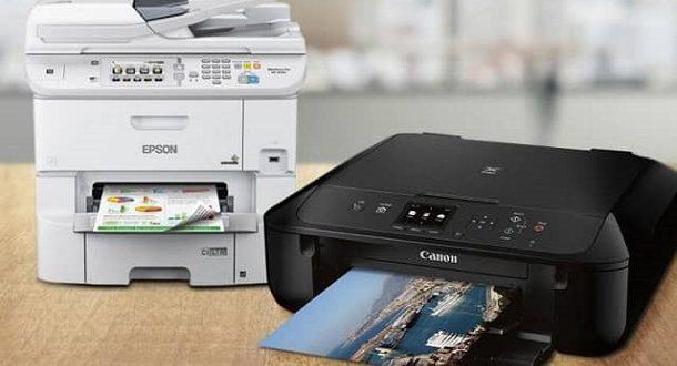 Printer Infus vs Printer Inject, Bagus Mana