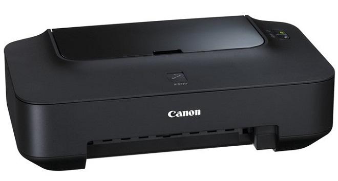 Printer Terbaik Harga Murah Canon Pixma iP2770
