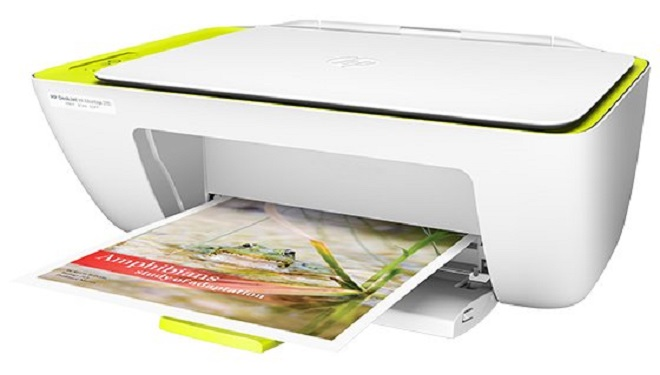 Printer Terbaik Harga Murah HP Deskjet Ink Advantage 2135