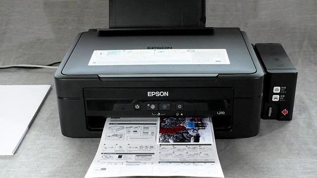 Rekomendasi 5 Printer Terbaik Untuk Mencetak Foto Merk