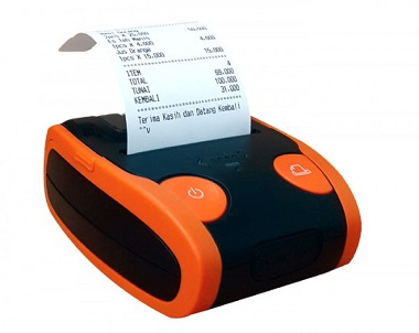 Printer Thermal Bluetooth Kozure BP806