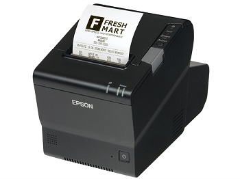 Printer Thermal Bluetooth Terbaik Epson TM-T88V