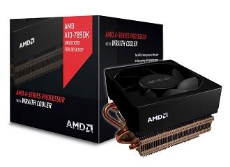 Processor A10-7890K PC Desktop Gaming Harga Murah Terbaru 2017
