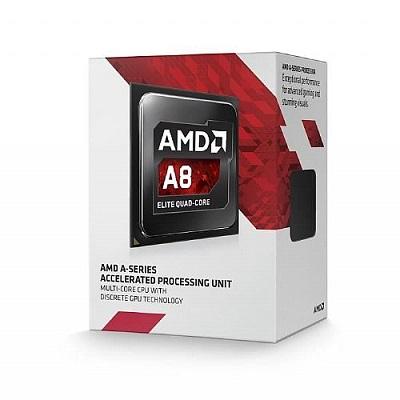 Processor AMD A8-7600 PC Desktop Gaming Harga Murah Terbaru 2017