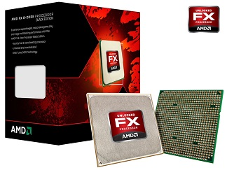 Processor AMD FX-9590 PC Desktop Gaming Harga Murah Terbaru 2017