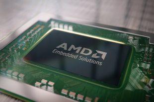 Processor Terbaik AMD Untuk Desktop PC Gaming 2017