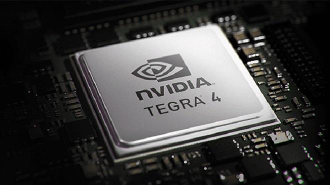 Prosesor Pada Smartphone NVIDIA Tegra