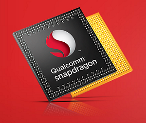 Prosesor Snapdragon by Qualcomm