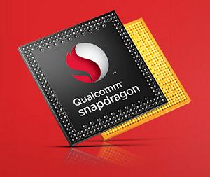 Prosesor Snapdragon by Qualcomm