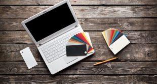 Rekomendasi 5 Laptop Terbaik Untuk Desain Grafis Terbaru 2017