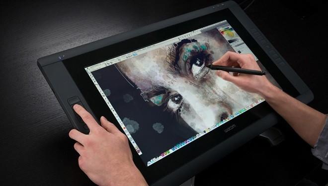 Rekomendasi Digital Drawing Tablet Terbaik Terbaru 2018