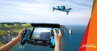 Rekomendasi Drone GPS Terbaik Harga Murah