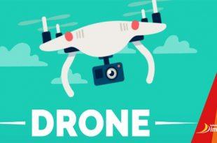 Rekomendasi Drone Terbaik Dengan Waktu Terbang Lama