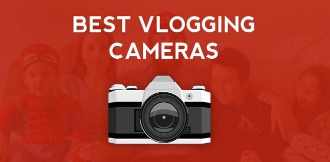 Rekomendasi Kamera Terbaik Untuk Vlog Terbaru 2018