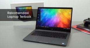 Rekomendasi Laptop Terbaik