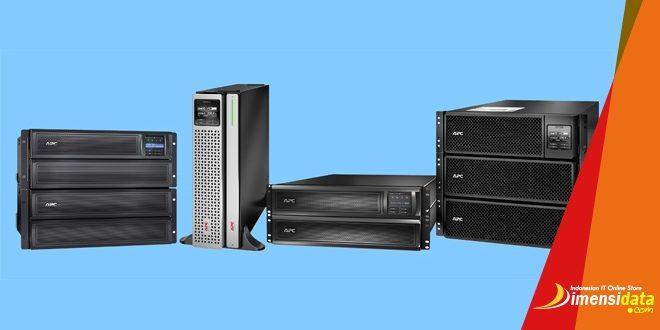 Rekomendasi Merk UPS Terbaik Untuk Komputer Server Kantor