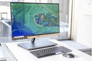 Rekomendasi PC All in One Terbaik Untuk Desain Grafis Terbaru 2018