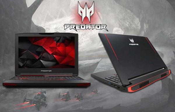 Review Kelebihan Spesifikasi Acer Predator 17 Indonesia