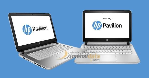 Review Kelebihan dan Kekurangan Spesifikasi HP Pavilion 14-V041TX
