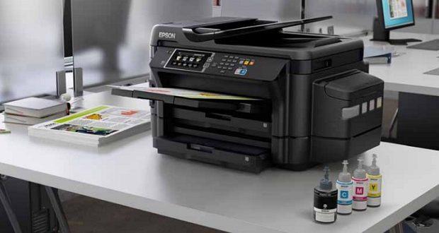 Review Spesifikasi dan Harga Printer Epson L1455