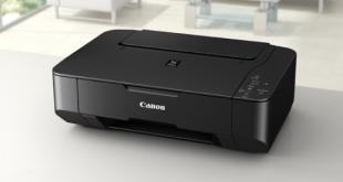 Review Spesifikasidan Harga Printer Canon PIXMA MP237 Terbaru