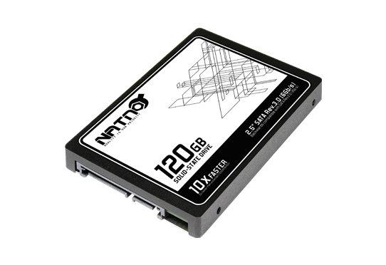 SSD Natno 120Gb
