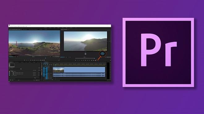 Software Edit Video Terbaik Untuk Windows Adobe Premiere Pro