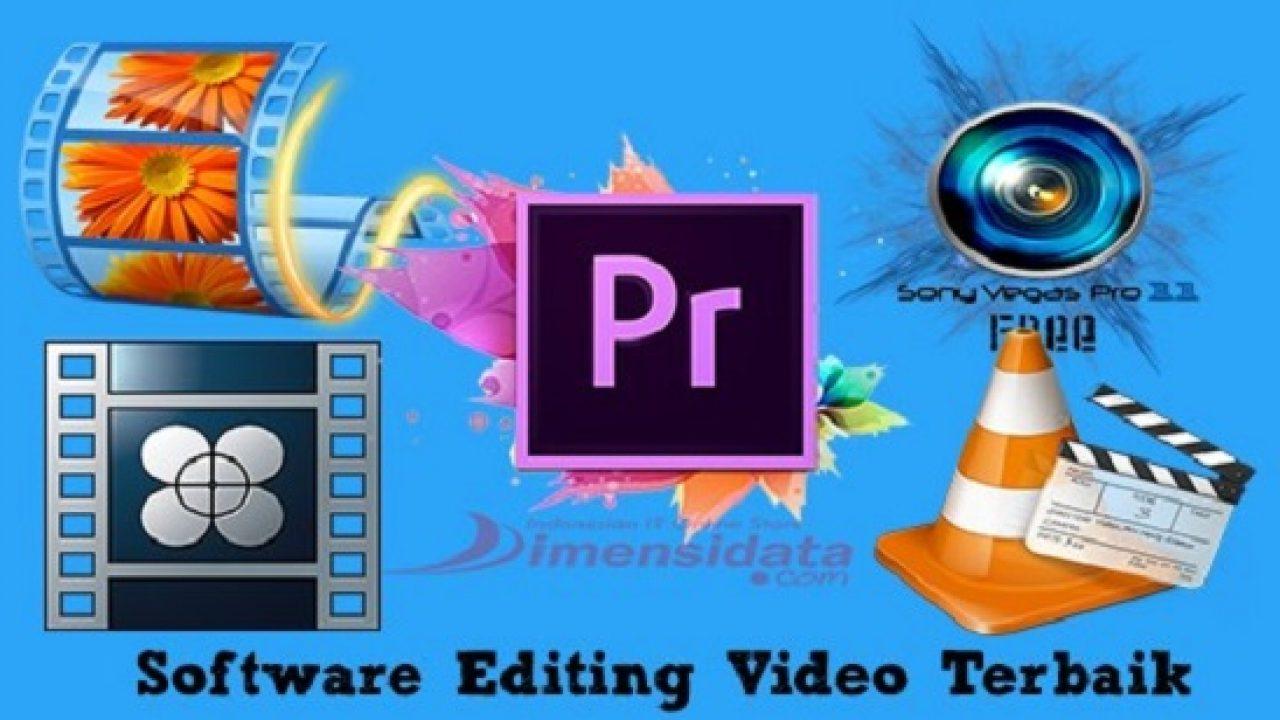 Aplikasi Edit Video Pc Gratis / 15 Aplikasi Edit Video ...