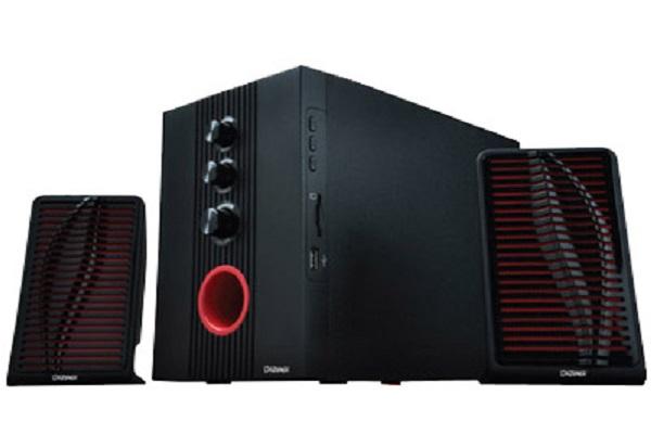 Speaker Gaming PC Terbaik Dazumba DZ 5000 Terbaru 2017