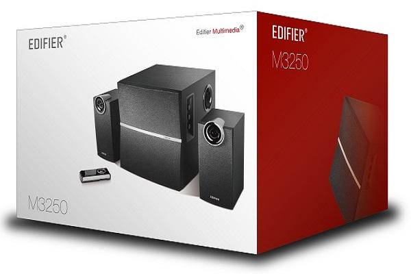 Speaker Gaming Terbaik Harga Murah Edifier M3250 Terbaru 2017