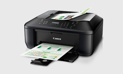 Speisifikasi dan Harga Printer All in One Canon Pixma MX397 Terbaru 2017