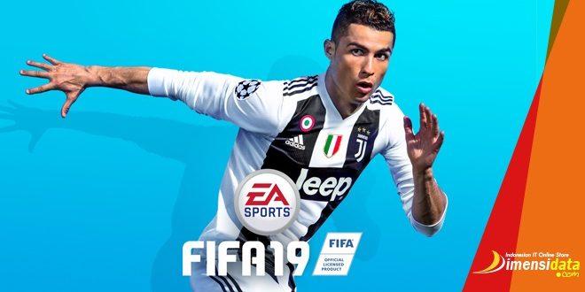 Spesifikasi FIFA 19 Untuk PC dan Laptop