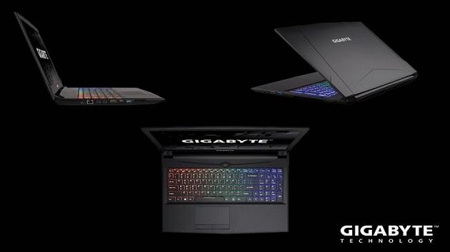 5 Hp Android Gaming Terbaik 2 Jutaan Yang Bagus Untuk Pubg: Spesifikasi Gigabyte Sabre 15, Laptop Gaming I7-7700HQ