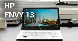 Spesifikasi HP Envy 13-d027TU dan Harga HP Envy 13-d027TU Terbaru 2017
