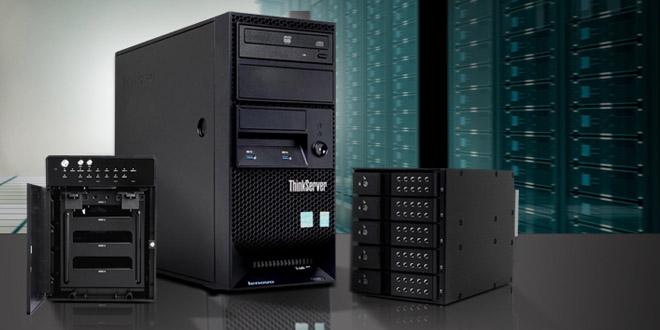 Spesifikasi Hardware dan Software untuk Komputer Server