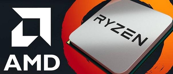 Prosesor AMD Ryzen 7 Series