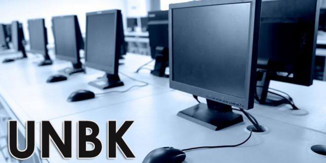 SpesifikasiKomputer Client dan Komputer Server UNBK 2018/2019