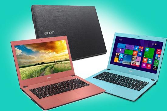 Spesifikasi Laptop ACER E5-473 i3 dan Harga Terbaru